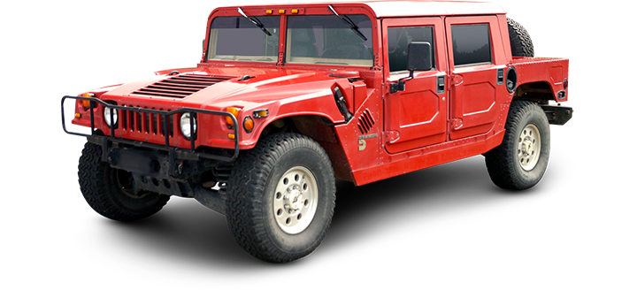 Erie HUMMER Repair and Service - Harrell Automotive